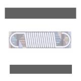 Epaisseur du fil 7 mm