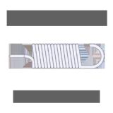 Epaisseur du fil 6 mm